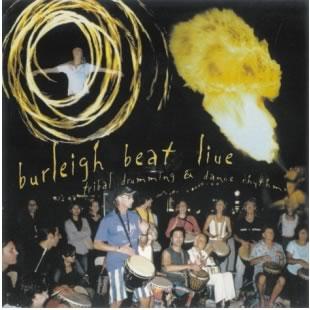 Burleigh Beat